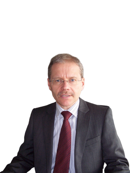 Ottmar Wörz – Geschäftsführer